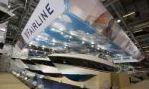 На бот-шоу Лондона были проданы 35 яхт Fairline