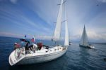 В Италии пройдет парусная регата ItalyCup2010
