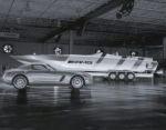 Audi, BMW и Mercedes: противостояние на суше и на море