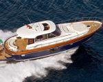 Ferretti Group осуществила продажу бренда Apreamare SpA
