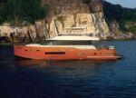 Почти кругосветное путешествие яхты Azimut Magellano 74