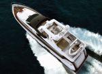Яхта Ferretti 800: инновации расширяют границы дизайна
