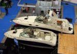 Итоги участия Burevestnik Group в киевской выставке «Лодки, Катера и Яхты 2010»
