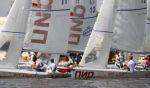 Регата «Burevestnik Cup» на яхтах класса «эМ-Ка»