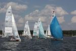 Кубок журнала «Yacht Russia» в яхт-клубе «ПИРогово»