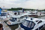 Burevestnik International Boat Show 2010 - открывает европейский выставочный сезон