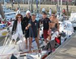 Чемпионат России по крейсерским гонкам