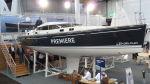 Премьера парусной яхты Delphia 46 CC