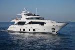 Моторная яхта Benetti Class Range: Delfino 93'