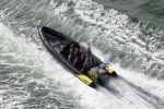Впервые в России пройдут гонки на скоростных круизных катерах типа RIB