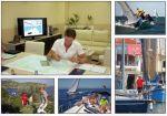 Центр яхтенной подготовки АМС завершил работу над учебным пособием