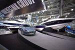Burevestnik Group открывает сезон российских яхтенных выставок