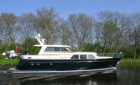 Mulder 63 Wheelhouse