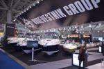 В Крокусе завершилась 4-я Международная специализированная выставка «Московское Боут Шоу»