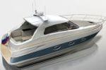 Верфь Elan Marine представила проект нового катера