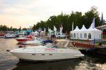 Российская ярмарка яхт и катеров «Водный мир»