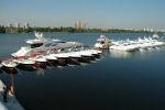 Azimut Yachts на выставке Millionaire Boat Show