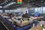 Fairline на International Boat Show Dusseldorf