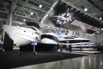 Burevestnik Group на Moscow Boat Show 2012