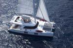 Верфь Sunreef Yachts получила заказ на строительство нового корпуса Sunreef 58 Sailing
