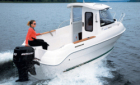 ����������� �����������: ��� ������� ������ Quicksilver 500 Pilothouse c ������� Mercury ...