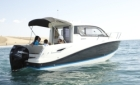 Activ 705 Cruiser �������� ������� � �������� Motor Boat of the Year Award 2013! ���������...