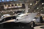 Российская премьера моторной яхты Fairline Squadron 42