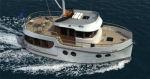 Премьера моторной яхты «Generous» от «Saburov Design»