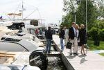 Итоги BIBS - открытия яхтенного сезона 2012!
