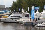 Ярмарка яхт и катеров «Водный мир» 2012