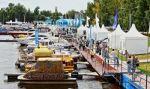 Итоги российской ярмарки продаж яхт и катеров «Водный мир»
