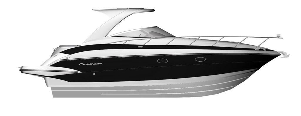 Crownline 350 SY