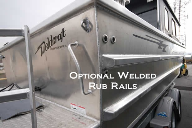 Weldcraft 300