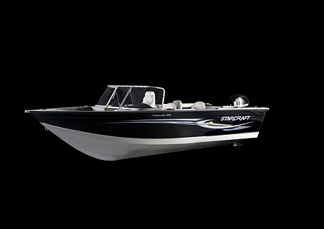 Starcraft Fishmaster 2100