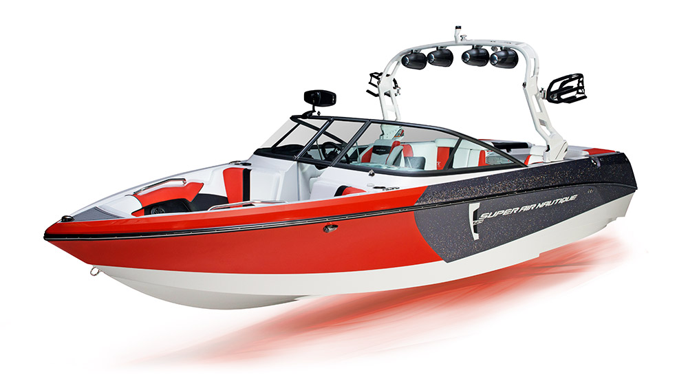 Super Air Nautique 230