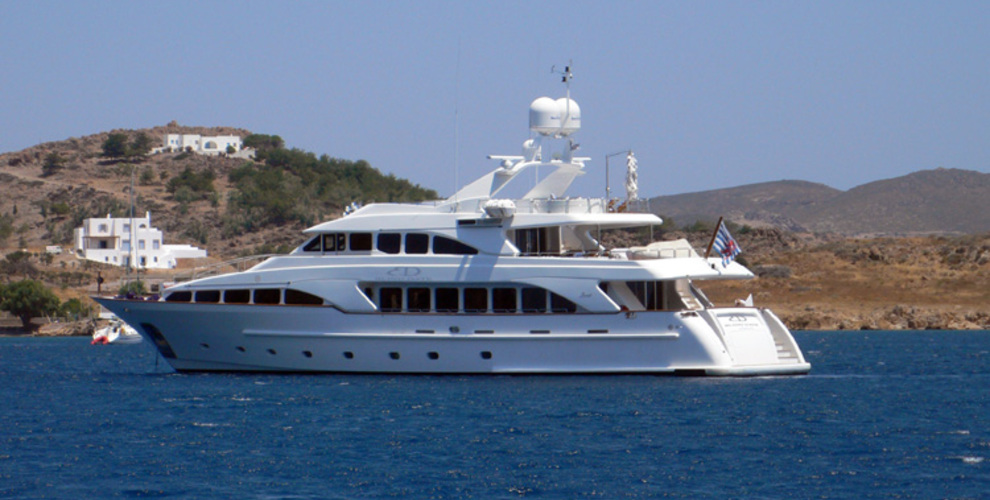 Benetti Blind Date Too