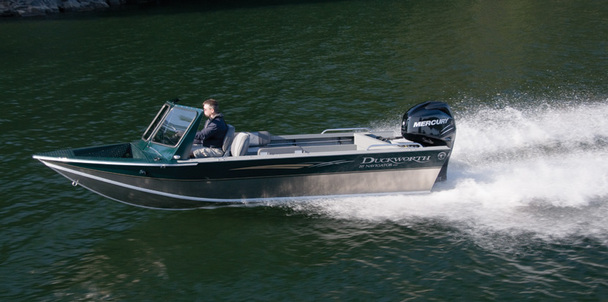 Duckworth Navigator Sport 18
