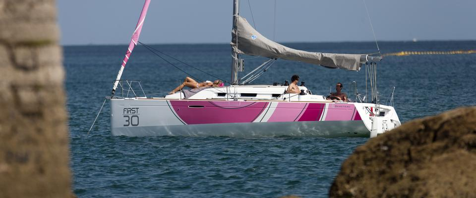 Beneteau First 30 Carbon Edition