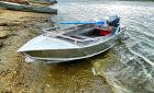 Wyatboat 390М