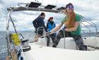 Обучение яхтингу по программе IYT в 2017 г