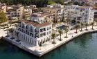 Роскошные резиденции в Porto Montenegro