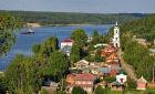 Volga Treemarine Charter