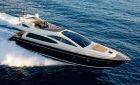 Аренда моторной яхты Riva 75 в Греции