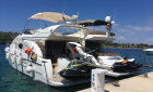 Azimut 46 Fly Model 2002