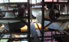 2 соседних места под стоянку катера (эллинги)