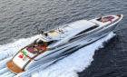 Аренда яхты AB Yachts 43 на Средиземноморье