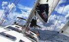 Капитан парусной и моторной яхты
