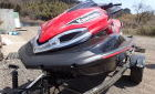 KAWASAKI WATERCRAFT Ultra 310X