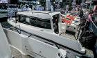 Стандартное оборудование: Высокопрочный корпус из стеклопластика высшего качества с усиленной...