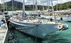 Royal Huisman Classic yacht